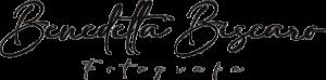 Benedetta Biscaro Fotografa Logo